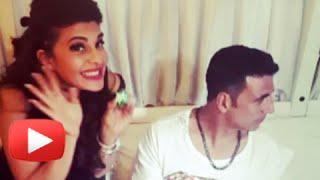 VIDEO Akshay Kumar, Jacqueline Fernandez,Sonakshi Sinha & more | Rustom Success Party