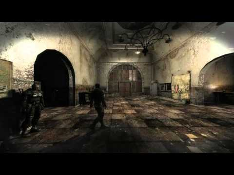 Misery: Recon full playthrough part 3