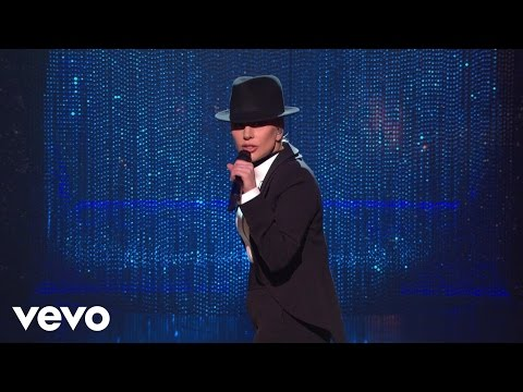 Lady Gaga - New York, New York (Live From Sinatra 100)