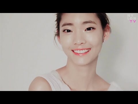 [NYLON TV KOREA] BEAUTY STUDIO x 더페이스샵 -youtube1.uk - hqdefault