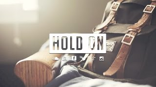 """Hold On (w/Hook)""⎥Storytelling Guitar Hip Hop Beat"