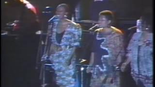 1989 African World Festival, Tape 5