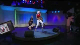 Paradiso Girls - Live at KTLA (July 29, 2009)