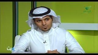 برنامج رتويت مع احمد السويري ضيف الحلقة ناصر الحربي