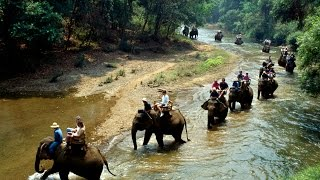 Top 10 places in Thailand | The most places to visit in Thailand