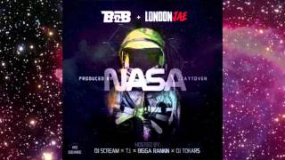 B.o.B x London Jae - BDTDT [prod by Zaytoven]