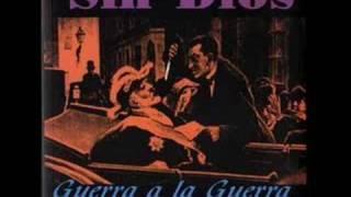 Sin Dios -  1936, un pueblo en armas