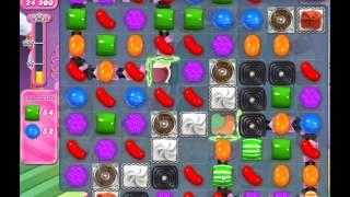 Candy Crush Saga Level 762