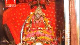 Maiya Ji Kar Solah Sringar [Rajasthani devotional song] Sona Ka Jhanjhar Bajna