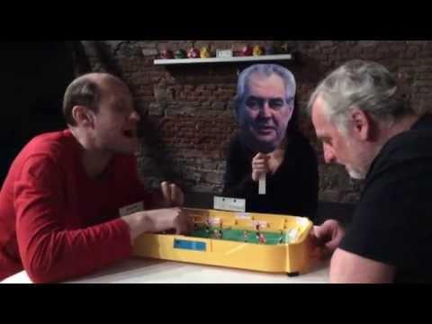 Xxx Mp4 Putin A Biľak Hrají Fotbal Švandovo Divadlo 3gp Sex