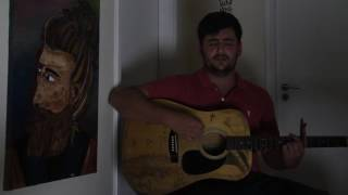 #03 Live Sessions - Cálice de Amor (David Cardoso)