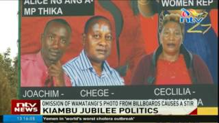 Residents of Thika accuse Alice Ng'ang'a of witch hunt in billboard saga