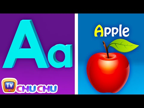 Xxx Mp4 Phonics Song With TWO Words A For Apple ABC Alphabet Songs With Sounds For Children 3gp Sex