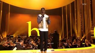 Nico & Vinz - In Your Arms & Am I Wrong LIVE @ Nobel Peace Prize Concert 2013