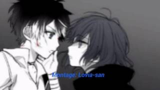 Crazy in love - image yaoi ❤