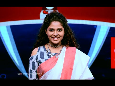 Kuttikalodano Kali I Let's ready to fight with Kids I Mazhavil Manorama
