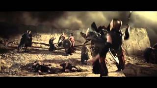 THE LEGEND OF HERCULES Official Trailer 2014 HD 1080p