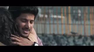 Best Scene of Ok Kanmani Tamil movie   Dq Nithya menon