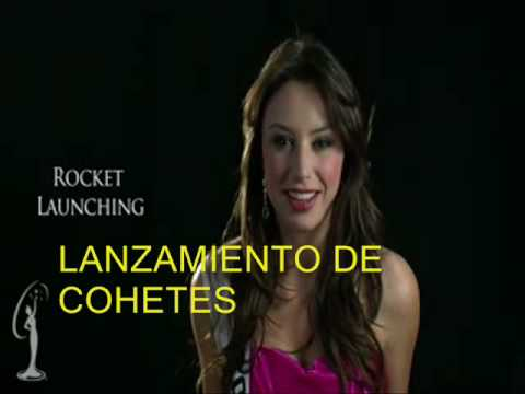 Xxx Mp4 Claudia Arce Miss Bolivia Entrevista Subtitulada En Español Miss Universo 2010 Las Vegas USA 3gp Sex