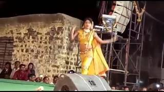 Marathi Lavani   Tadak Dance Performance 2017