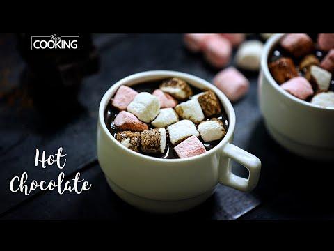 Xxx Mp4 Hot Chocolate With Marshmallow Homemade Hot Chocolate 3gp Sex