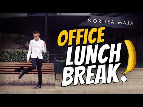 Parov Stelar Ragtime Cat ft Lilja Bloom Lunch Break ft. NEILAND