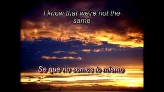 Something I Need - OneRepublic - Subtitulada Español e Ingles