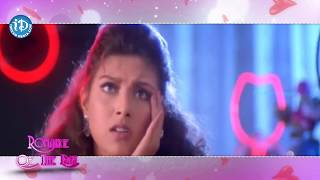 Nagarjuna Romancing Tabu And Heera Rajagopal || Aavida Maa Aavide || Romance Of The Day