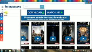 How to Download HD Movies Torrent (100% Working).