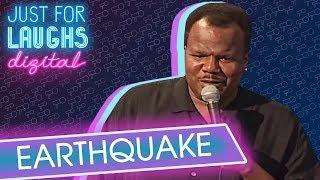 Earthquake Stand Up - 2004