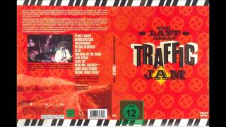 The Low Spark Of High Heeled Boys - Traffic (The Last Great Traffic Jam)