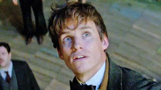 Fantastic Beasts and Where to Find Them | official full trailer (2016)