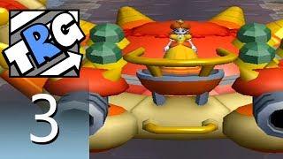 Mario Party 6 - Mic Mode 3: Verbal Assault