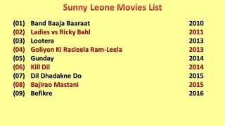 Ranveer Singh Movies List