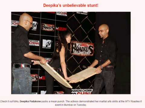 Xxx Mp4 Rediff Video Of Deepika At Roadies Show Fake Stunt 3gp Sex