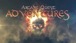 Arcane Quest Adventures Official Trailer