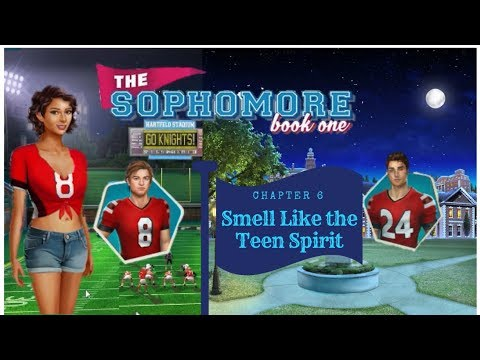 Choices: Stories You Play - The Sophomore Book 1 Chapter 6 chris