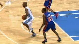 NBA Longest Shots THAT DIDN