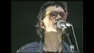 Enanitos Verdes - La muralla verde [Videoclip Oficial 1986] + letra (on/off)