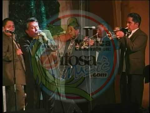 Los Francos Zeta Mix 15 Musica de Guatemala