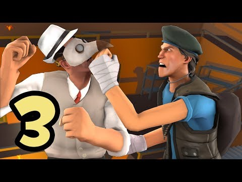 TF2 Muselk & Others in Gang Beasts - EP 3 - Tryhard Tuesday