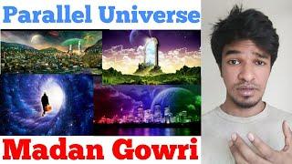 Parallel Universe | Tamil | Madan Gowri | MG