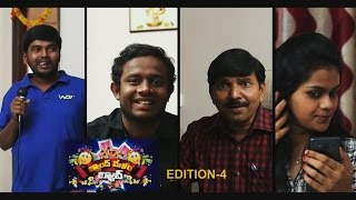 Bandmelam Batch Episode 4 | Jabardasth Durga Rao | Telugu Comedy Videos | Director.com
