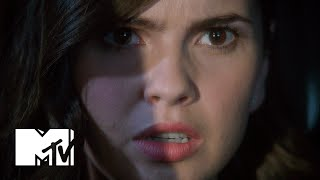 Teen Wolf   'Theo & Malia's Wild Ride' Official Sneak Peek (Episode 5)   MTV