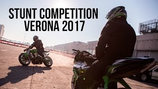 Stunt Competition Verona 2017 (Dirty)
