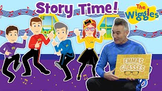 The Wiggles: The Story Of Emma's Glasses