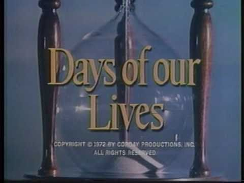Xxx Mp4 NBC Days Of Our Lives Opening Theme 02 22 79 3gp Sex