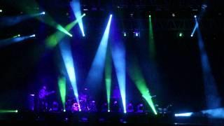 2011/10/10 西城男孩演唱會(1)