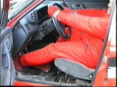 Sürücülük kursu I hissə уроки вожде� ия I полови� а driving course part I