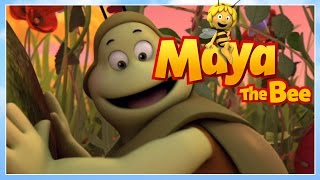 Maya the bee - Episode 39 - The queen's scepter